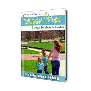 Refuel Your Inner SuperMom ebook