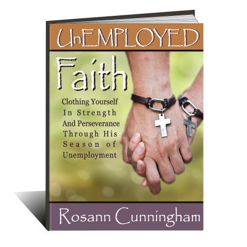 UnEmployed Faith eBook