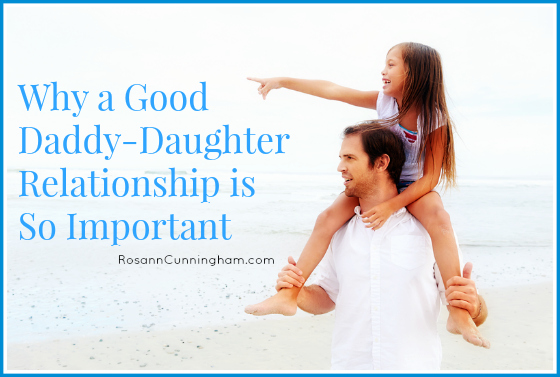 importance of father and child relationship