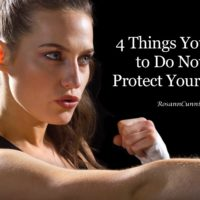 4 Things You Need to Do Now to Protect Your Health